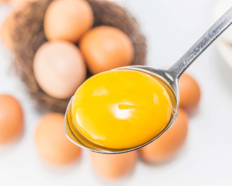 Eksperimantuojantys kiaušiniai - edukacija vaikams