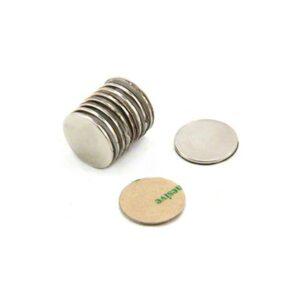 Priklijuojamas magnetas