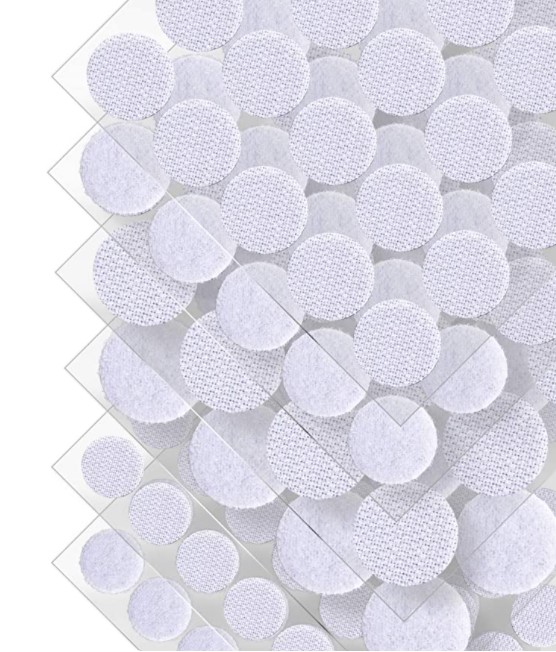 Velcro lipdukai 25 mm