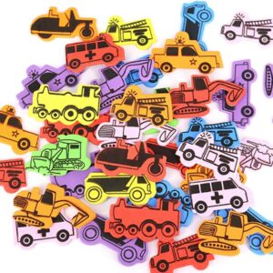 Lipnios putgumės dekoracijos Transportas